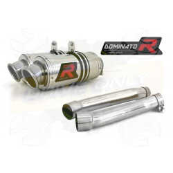 Silencieux sport Dominator : XJ 900 Diversion 1994 - 2003