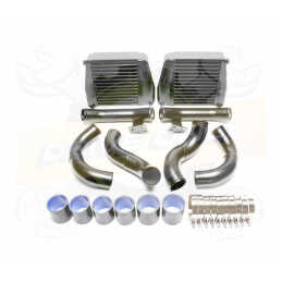 Échangeur d'air / Intercooler Sport Frontal DriveOnly Lancer GT-R R35 2007 - 201x