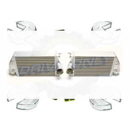Échangeur d'air / Intercooler Sport Frontal DriveOnly  911 (993) Turbo 1995 - 1997