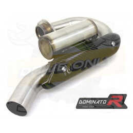 Collecteur sport + Powerbomb Dominator : YZF 250 2006 - 2009