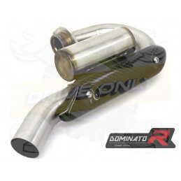 Collecteur sport + Powerbomb Dominator : YZF 250 2010 - 2013