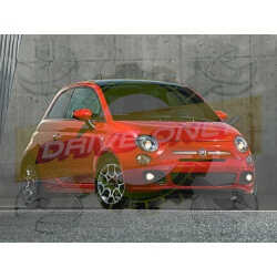 Kit xénon Fiat 500 S 2016 - 201x