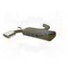 Silencieux Ulter Sport 101-103/21-1 AUDI A3 8P 2003-2012 1.4 Tfsi / 1.6 Fsi / 2.0 Fsi /  1.6Tdi / 1.9 Tdi / 2.0 Tdi