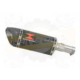 R6 2006-2016 Exhaust...