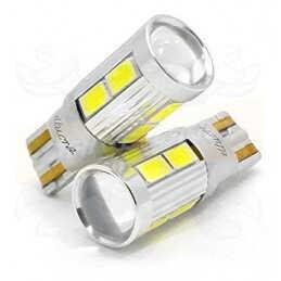 2 ampoules Led T16