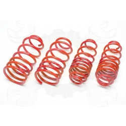 Ressorts courts DriveOnly Mini Clubmann One / One D / Cooper /  Cooper D (F54)  30/30mm