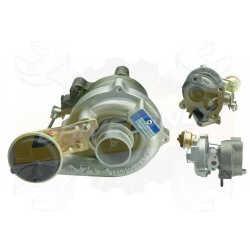 Turbo + Collecteur DriveOnly KP39 Octavia 1.9Tdi Moteur ATD 100cv 2001 - 2006