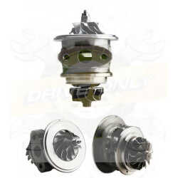 Turbo CHRA DriveOnly TD025M Astra 1.7 DTI  Moteur Y17DT/L 1999 - 2007