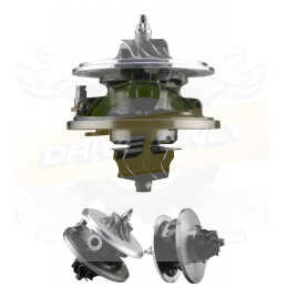 Turbo CHRA DriveOnly GT1852V 1.9 Dci 105cv 2002 - 2009
