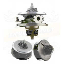 Turbo CHRA DriveOnly GT1749V E60 520D 150cv 2001 - 2004