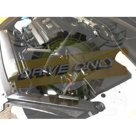 KIT ADMISSION DIRECTE CARBONE BMW E81 E87 E30 E36 E90