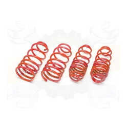 Ressorts courts DriveOnly VW Golf 5 Modèle / Chassis: 1K 40/40mm