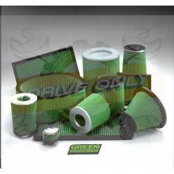Filtre Sport Green  - AUDI A1 (8X) 1,2L TFSI  (08/10-)