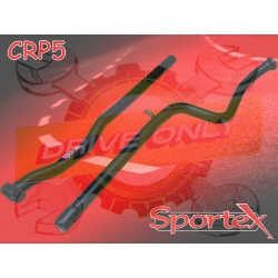 Intermédiaire +Tube Sportex Saxo 1.1 / 1.4 2000 -  2003