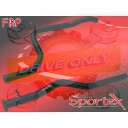 Intermédiaire +Tube Sportex Fiesta 1.4 1996 -  2002