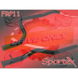 Intermédiaire + Tube Sportex Puma 1.4 1997 - 2001