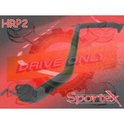 Intermédiaire + Tube Sportex Civic Type R FN2 2006 - 2011