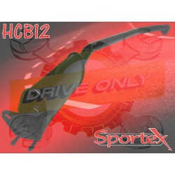Silencieux Intermédiaire Sportex Civic Type R Ep3 2001 - 2006