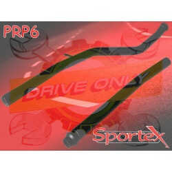 Intermédiaire + Tube Sportex 206 1.6 16V 2000 - 2007