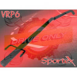 Intermédiaire Sportex Corsa C 1.2 / 1.4 / 1.8 16V OPC 2000 - 2006