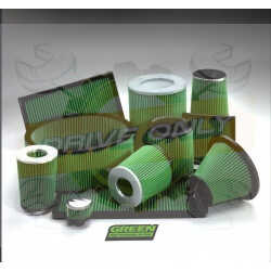 Filtre Sport Green  - MINI...