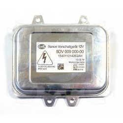 Ballast 5DV009000-00 / 63126937223 / Série 5 E60 &  E61  2005 - 2010