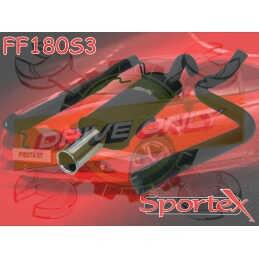 Ligne Performance  Sportex 1  Ford Fiesta S 1.6S 16V Zetec 2009 - 2012