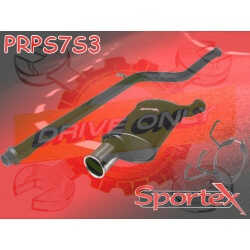 Ligne Performance  Sportex 1 Peugeot 106 1.6 16V - S16 & GTI 1997 - 2003