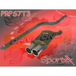 Ligne Performance  Sportex 2 Peugeot 106 1.6 16V - S16 & GTI 1997 - 2003