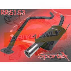 Ligne Performance  Sportex 1 Clio 1 1.1 / 1.2 / 1.4  / 1.8 8V RSI 1991 - 1998