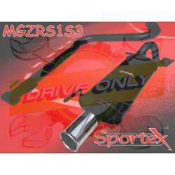 Ligne Performance  Sportex 1  MG ZR 2001 - 2005