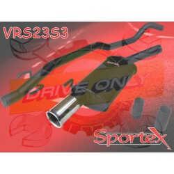 Ligne Performance  Sportex 4 Opel Corsa B 1.0i 1997 - 2000