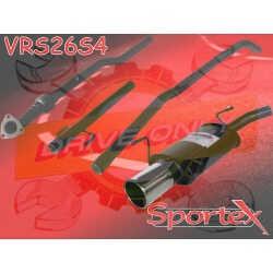 Ligne Performance  Sportex 5 Opel Corsa C 1.2i / 1.4i / 1.8 16V GSI  2000 - 2006