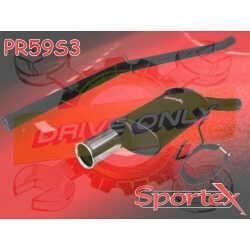 Ligne Performance  Sportex 1 Peugeot 205 1.6 & 1.9 GTI / CTI 1984 - 1989
