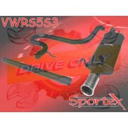 Ligne Performance  Sportex  1 Golf 3 1.8i / 2.0 8V GTI / 1.9 Td