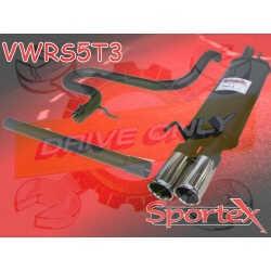 Ligne Performance  Sportex  1 Golf 3 1.8i / 2.0 8V GTI / 1.9 Td 1991 - 1997