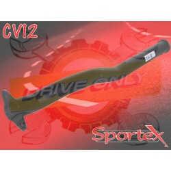 Décatalyseur Sport Sans Prise Lambda Saxo 1.4 / 1.6 8V VTR & VTS 1990 - 2000