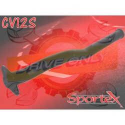 Décatalyseur Sport Avec Prise Lambda Saxo 1.4 / 1.6 8V VTR & VTS 1990 - 2000