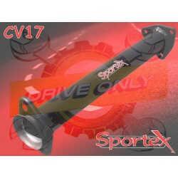 Décatalyseur Sport Civic Standard 1.3 / 1.5 / 1.5 / 1.6 1991 - 2000