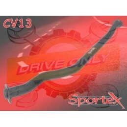 Décatalyseur Sport Opel Astra F  1.4 16V / 1.6 16V 1996 - 1998