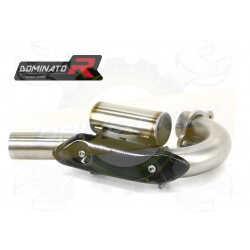 Collecteur + Powerbomb sport Dominator :  CRF 250 R 2004 - 2005