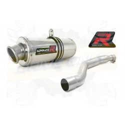 Silencieux sport Dominator : XR 125 L 2003 - 2010