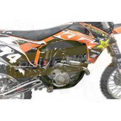 Collecteur sport Dominator : SXF 250 / SX-F 250 2011 - 2012