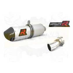 Silencieux sport Dominator :  SXF 250 / SX-F 250 2011 - 2012