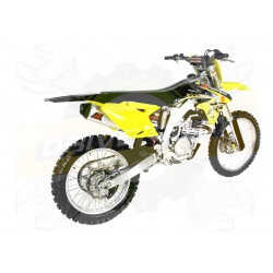 Silencieux sport Dominator : RMZ / RM-Z 450 2013 - 201x