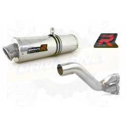 Silencieux sport Dominator : XTZ 660 Tenere 1991 - 1999