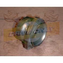 Adaptateur Downpipe  Sport  Inox DriveOnly Sab 900 9-5 2.0T & 2.3T