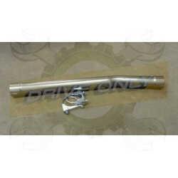 Intermédiaire direct  Sport  Inox DriveOnly  Série 3 E90/E91/E92/E93 325D 2004 - 2013
