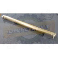 Intermédiaire direct  Sport  Inox DriveOnly  Mégane RS 275 / Trophy / Cup / R
