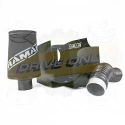 [TEST] Kit admission Dynamique RamAir - Mini Cooper S R52 / R53 2001 - 2006